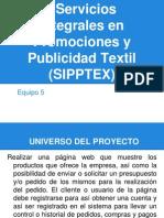 HA2CM40-Eq5-Aplicación SIPPTEX