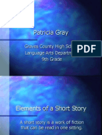 The Elements of Short Story