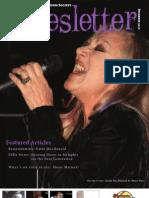 Bluesletter December 2012
