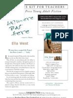 Thieves by Ella West