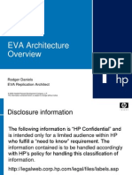 EVA Architecture Introduction