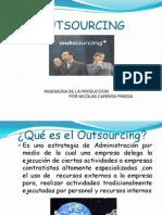 Grupo 3 Outsourcing e Indicadores