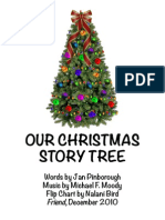 Our Christmas Story Tree-FC-Nalani