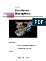 Bitecnologia-reacciones Homogeneas III