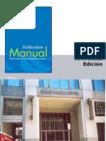Redacción Científica en Psicología- Estilo APA 6ta Ed. Luis Cordova