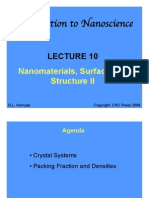 ITNS Lecture 10