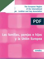 ilga - familias, parejas e hijos y la unión europea