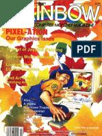 The Rainbow (October 1984)