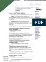 INTA Balcarce - Manual ProHuerta - La huerta orgánica intensiva