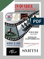 Compte-rendu Street Fishing Verdun 30/07/12