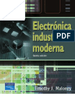 Electronica Industrial Moderna Timothy-Maloney