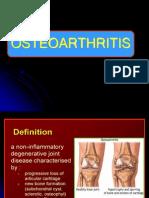 Osteoarthritis Bt
