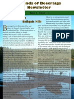 FOB Newsletter Issue 4