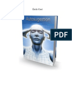 Autosugestion Hipnosis y Pnl