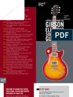 Gibson Retail Guide