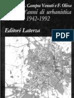Campos Venuti G - Cinquant'Anni_tre Generazioni Urbanistiche