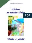 Staatliche Universität Druiden Fakultät Akademie der wedischen Kultur