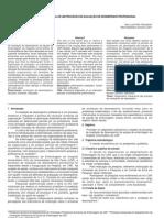 3 - DIAGNÓSTICO SITUACIONAL DE UM PROCESSO DE AVALIAÇÃO DE DESEMPENHO PROFISSIONAL