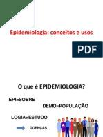 Epidemiologia Conceitos e Usos Mh