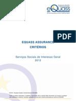 EQUASS Assurance 2012