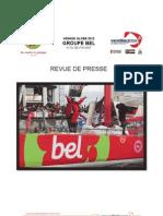 2012 Bel Documents Bel Vg2012 Revue de Presse