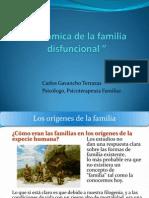 Familias Disfuncionales