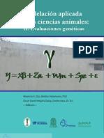 Modelacion Aplicada a Las Ciencias Animales