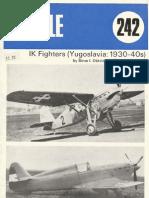 242 IK Fighters