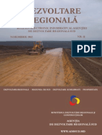 Buletin electronic informativ al Agenţiei de Dezvoltare Regională Sud