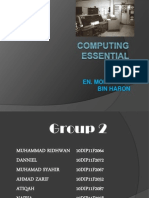 Computer Essentials-green Computing Chapter 2 (1)