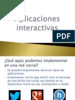 aplicaciones interactivas (2)