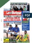 LE BUTEUR PDF du 01/02/2009