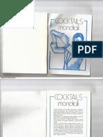 3° codifica - I 60 Cocktails I.B.A. del 1993