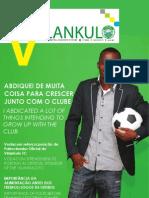 Revista Vilankulo Junho 2012