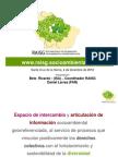 Atlas Amazonía Bajo Presión