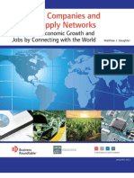 American Companies and Global Supply Networks