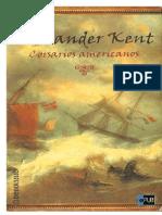 Corsarios Americanos - Alexander Kent