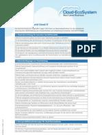Checkliste zur Hybrid-Cloud-IT