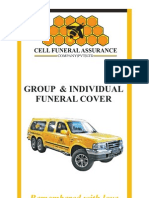 Cell Funeral Brochure Rev