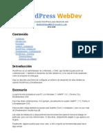 WordPressWebDev-20121204