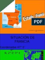 trabajo de francia