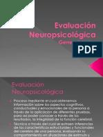(12) Evaluación neuropsicológica