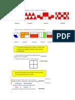 Preparacion Examen Fracciones 5primaria
