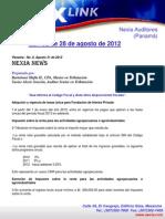 Nexia News No. 8 2012