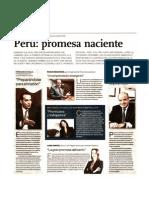 Perú promesa naciente