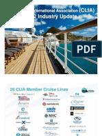 2012 Cli a Industry Update