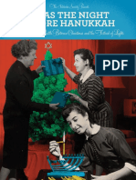 Twas The Night Before Hannukah