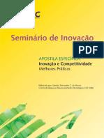 Apostila - Seminário de Inovação