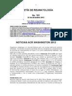 Noticias del Congreso Americano de Reumatología 2012.doc