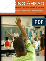 Education Policy Journal